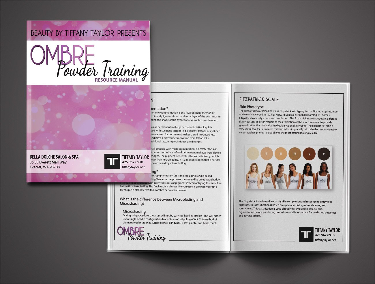 Brow Training Manual